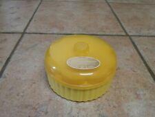 Vtg Rare 1960's Pond's Dreamflower Perfumed Dusting Powder5 Oz, Sealed, Nib