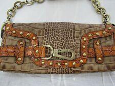 RAFE New York Leather Handbag