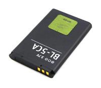 Neue 700mAh BL-5CA Batterie für Nokia 1112 1116 1200 1208 1209 1680 Classic #475