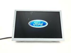 "16 17 18 Lincoln MKX Sync 3 8"" Display Screen Radio Touch GA1T-18B955-SA OEM"