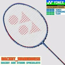 NEW YONEX DUORA 10 LCW LIMITED EDITION BADMINTON RACKET 3UG5 FROSTY BLUE