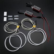 6500K CCFL Angel Eyes Standlichtringe Ringe Scheinwerfer Lampe für BMW X5 E53