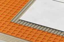 10,99�'�/ m² Schlüter Membrane Tapis de désolidarisation ditra ditra25 1 - 30 qm