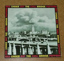 """MAXI LP Red Hot Chili Peppers Under the Bridge 12"""""""