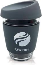 Warme Réutilisable Tasse à Café/Tasse de voyage avec couvercle-Eco-Friendly-BPA ...