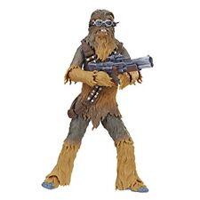 STAR WARS Solo A Star Wars Story Black Series 6inch CHEWBACCA Figure TAKARA TOMY