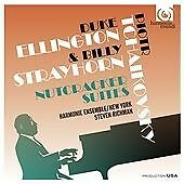 Nutcracker Suites - Tchaikovsky / Duke Ellington & Billy Strayhorn, Harmonie Ens