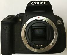 Canon EOS 650D 18 MP Digital SLR Camera