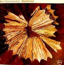 KURT ROSENWINKEL - Heartcore - CD - Import - **Excellent Condition**
