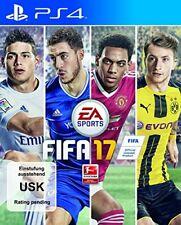 FIFA 17 - [PlayStation 4] | Game | Zustand wie neu