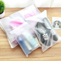 New Travel Clothes Vacuum Pouch Sealed Waterproof Finishing Package Storage Bags