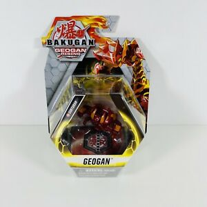 Bakugan Geogan Rising : Surturan Brand New