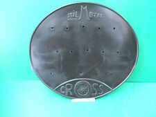 Stilmotor portanumero porta numero vintage front plate number unit motorcycles