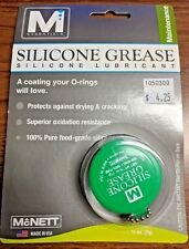 New listing Mc Nett Silicone Grease For Scuba Diving