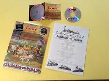 Kurt Weill Lost Recording Railroads On Parade 1939 New York World's Fair CD New