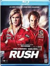 RUSH - (2013)  BLU RAY NUOVO