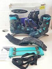 Kangoo Jumps Boxed UK Size 9 - 10 KJ4 Twin Turbos Inline skates blade runner