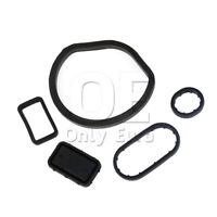 Mercedes Oil FIlter Housing & Oil Cooler Gasket KIT W163 W203 W208 W209 W210 Set