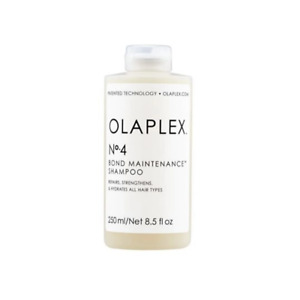 Olaplex No. 4 Bond Shampoo (250ml)