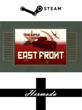 Tank Battle: East Front Steam Key - for PC or Mac (Same Day Dispatch)