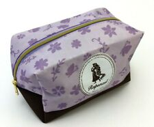 Disney Princess Rapunzel Cosmetic Makeup Toiletry Travel Bag Pouch Case