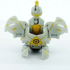 Bakugan ARANAUT Gray HAOS Gundalian Invaders DNA 540G Power Battle Brawler