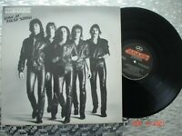 "Scorpions ‎ ""Love At First Sting""  Alternate Cover LP Mercury ‎422-822 038-1 M-1"