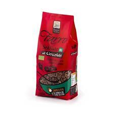 Épeautre Soufflé Bio avec Chocolat Poggio Del Farro 200G Céréales Petit Déjeuner