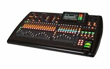 Behringer X32 32-Channel Digital Mixing Board w/ FX & MIDAS-designed mic preamps
