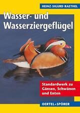 Bücher über Vögel-Thema Bestimmung & Lexika