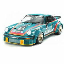 Tamiya 12056 Porsche 934 Vaillant w/Photo etched parts 1:12 Plastic Model Kit