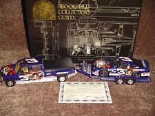 Dale Earnhardt Jr.1999 #3 Superman/AC Delco Trackside Collection RARE