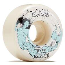 New Bones Decenzo Mermaid Stf Skateboard Wheels 52Mm