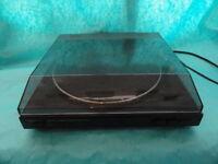 AUDIO-TECHNICA  AT-PL50 Autmatic Turntable