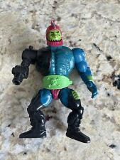 MOTU Masters of the Universe He-Man Trap Jaw Action Figure Vintage Lot Part LOTB