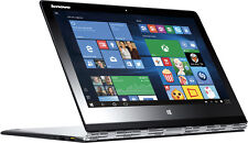 Lenovo Yoga 3 Pro-1370 Touchscreen Notebook M-5Y71 1.20GHz, 8GB, 512G SSD Silver