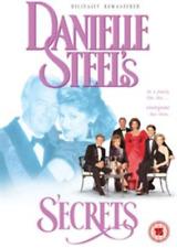 Gary Collins, Ben Browder-Danielle Steel's Secrets  (UK IMPORT)  DVD NEW