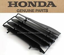 New Genuine Honda Left Radiator Grill 06-08 CRF450 R OEM Louver  #S194
