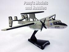 Northrop Grumman E-2 Hawkeye USS Kitty Hawk 1/145 Scale Diecast Metal Model
