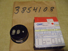 NEW OEM OMC 3854108 ELECTIC CHOKE KIT