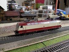 FLEISCHMANN, ELECTRIC ENGINE 120 002-1, SCALE HO