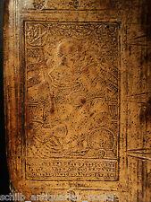 1590 LAW & WAR Corpus Denis Godefroy CHARLES V Military ROYAL BINDING Protestant