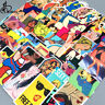50pcs Cool Hot Sexy Chick Car Sticker Graffiti Skateboard Luggage Decal kids