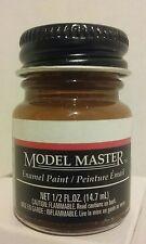Testors Model Master Enamel paint 1736, Leather 1/2fl.oz. (14.7ml.)