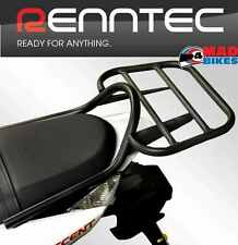 Kawasaki ZZR1400 (2012   on)  Renntec Luggage Rack / Carrier in Black