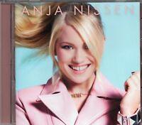 Anja Nissen - Anja Nissen (2014 CD) Winner Of Australia The Voice 2014 (New)