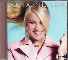 Anja Nissen - Anja Nissen (2014 CD) Winner Of Australia The Voice 2014 (New)