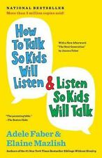 NEW - How to Talk So Kids Will Listen & Listen So Kids Will Talk