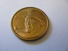 Bing Crosby 1903-1977 Coin Crosby Alumni House