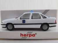 "Herpa 041973 Opel Vectra A GL Stufenheck (1988) ""Politie (B)"" 1:87/H0 NEU/OVP"